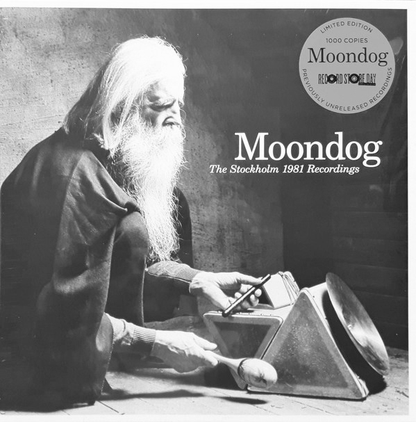 Moondog's Corner